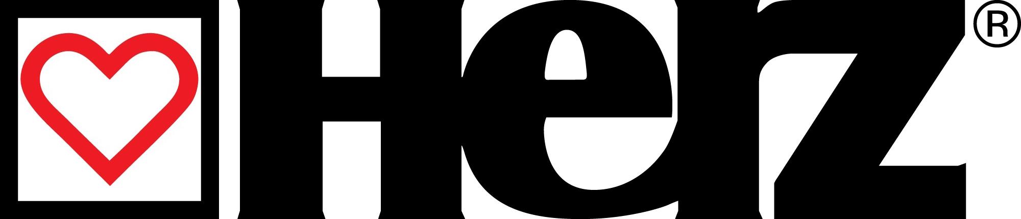 HERZ logo web